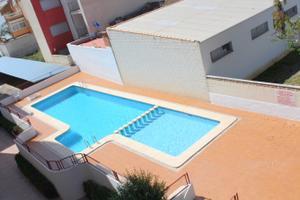 Apartamento en Venta en ¡¡oportunidad!! Precioso Apartamento en 4ª Linea Playa Daimús / Daimús