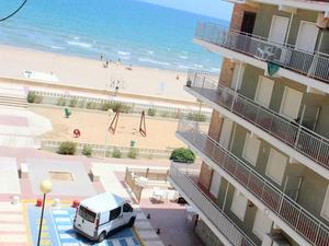 Apartamento en Venta en ¡¡oportunidad!! Precioso Apartamento en  1ª Linea Playa Daimus / Daimús