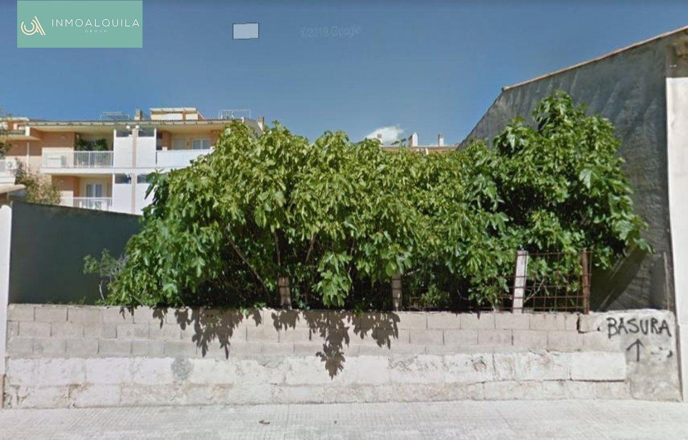 Stadtgrundstück  Muro ,muro. Solar en muro