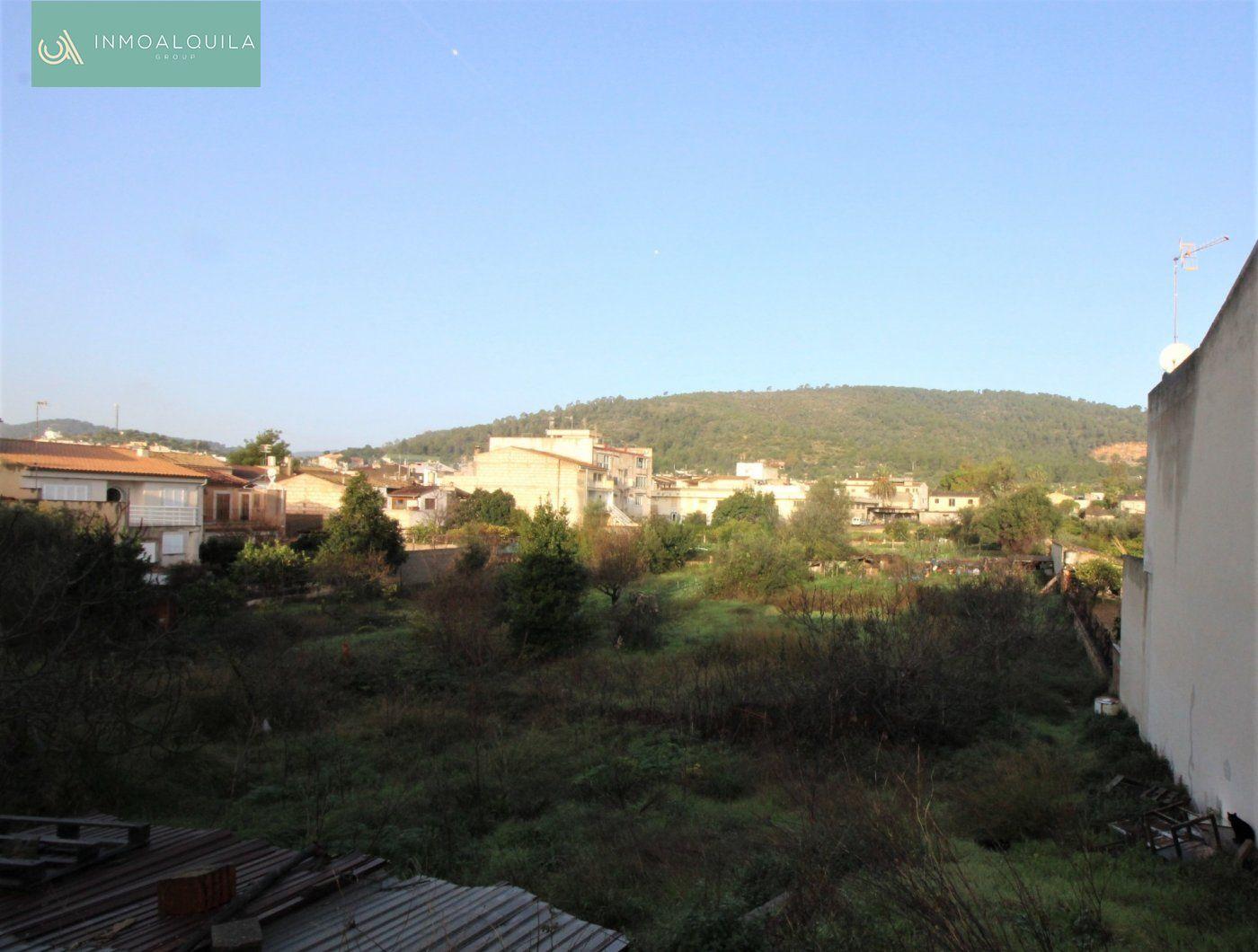 Solar urbà  Lloseta ,afueras. Solar urbanizable en lloseta