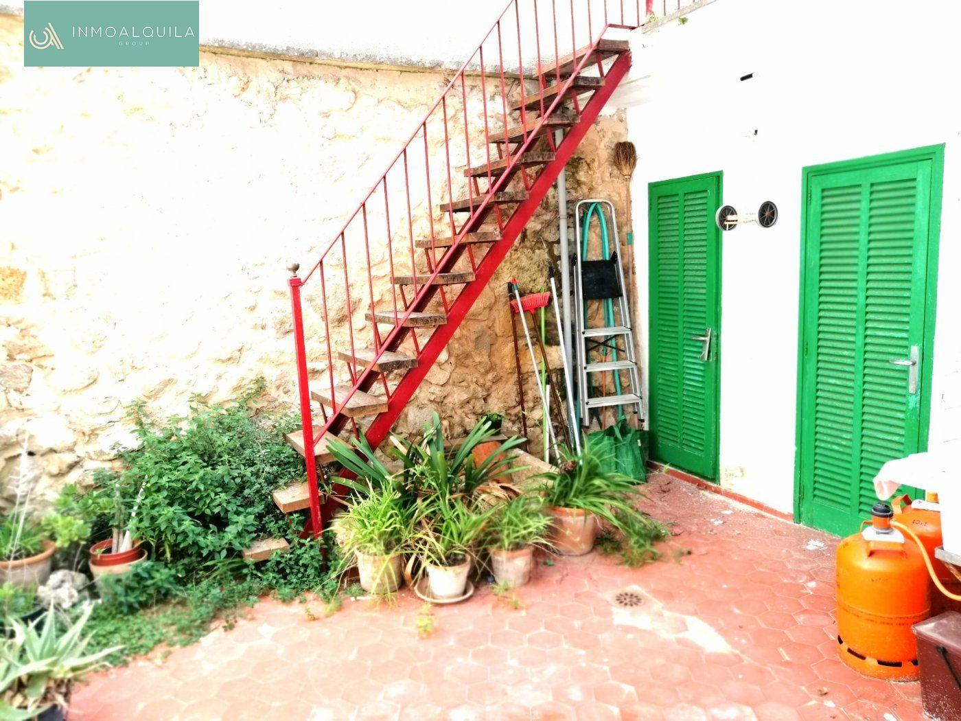 Haus  Sant joan ,centro. Casa de pueblo sant joan para entrar a vivir. 189 m2 constr. 40