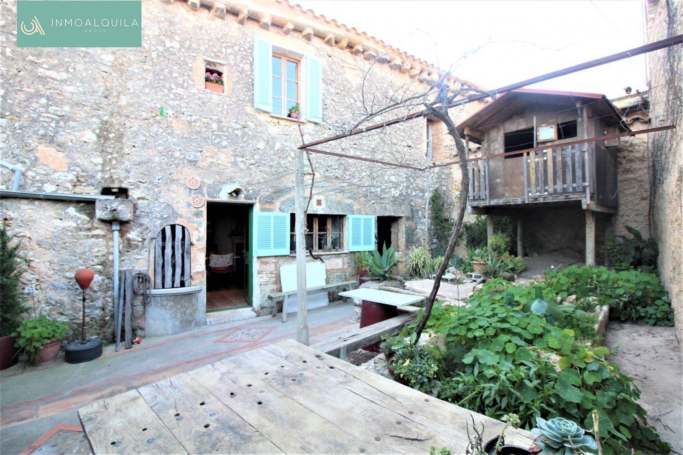 Maison  Costitx ,costitx. Casa de pueblo costitx. 242 m2 constr.4 hab. jardín 70 m2. 250.0