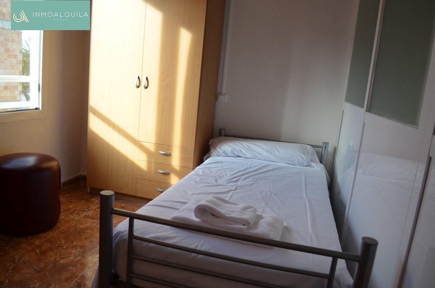 Location Appartement  Playa de muro ,playas de muro. Se alquila bonito apartamento en platges de muro. 2hab. 1baño. 7