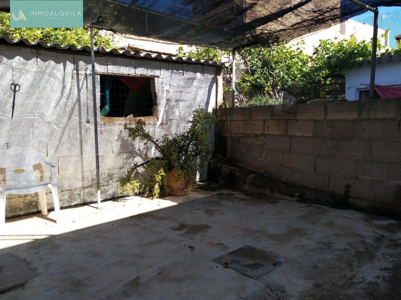Location Appartement  Lloseta ,pueblo. Casa en lloseta