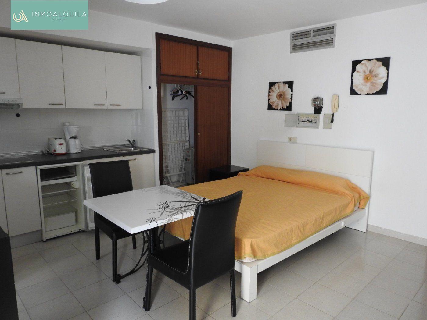 Location Appartement  Can picafort ,can picafort. Estudio en alquiler en can picafort. 575€/mes