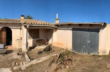 Country house zum verkauf in Maria de la Salut