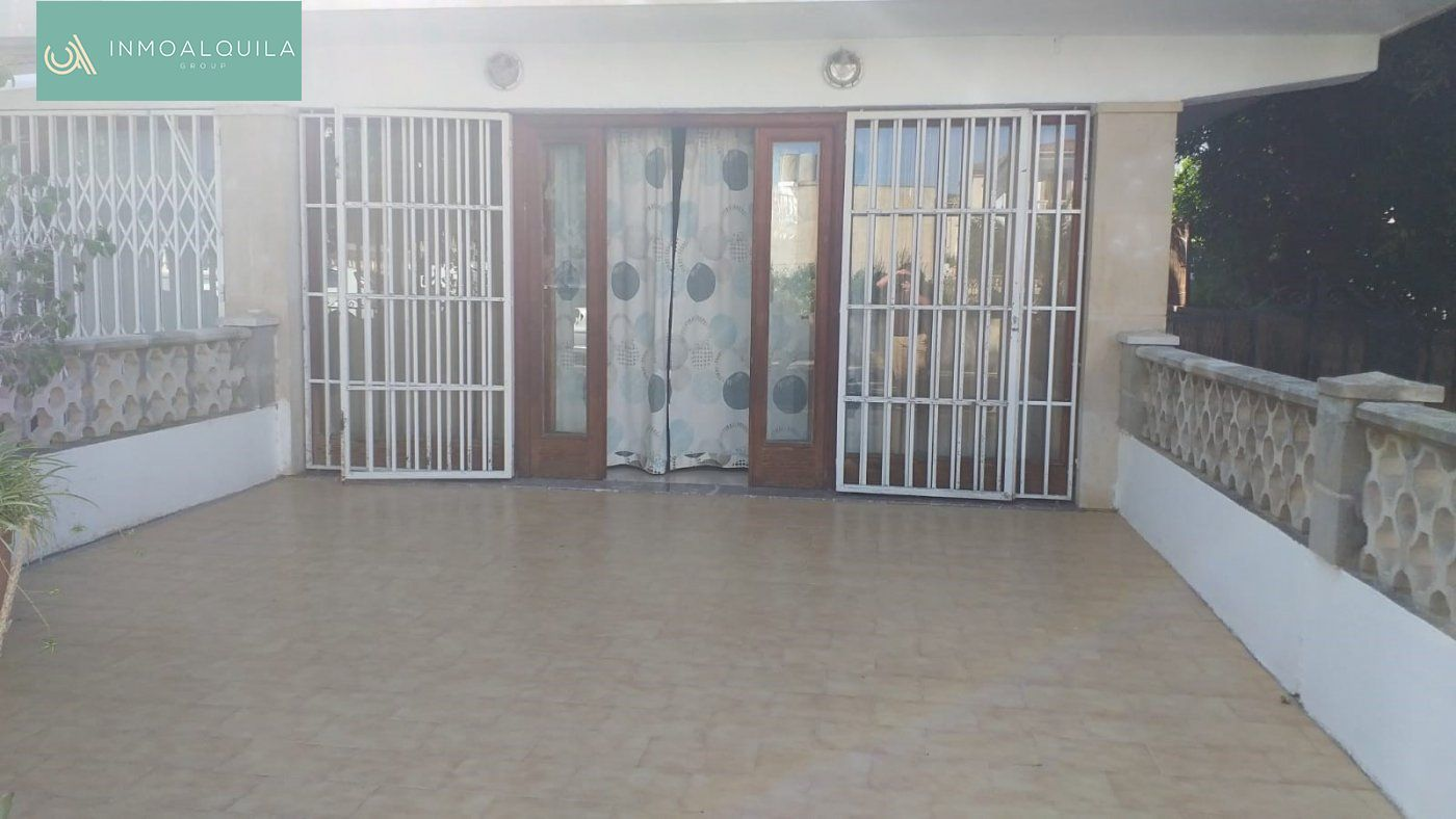 Location Appartement  Can picafort ,can picafort. Planta baja con terraza. 1 hab 1 baño