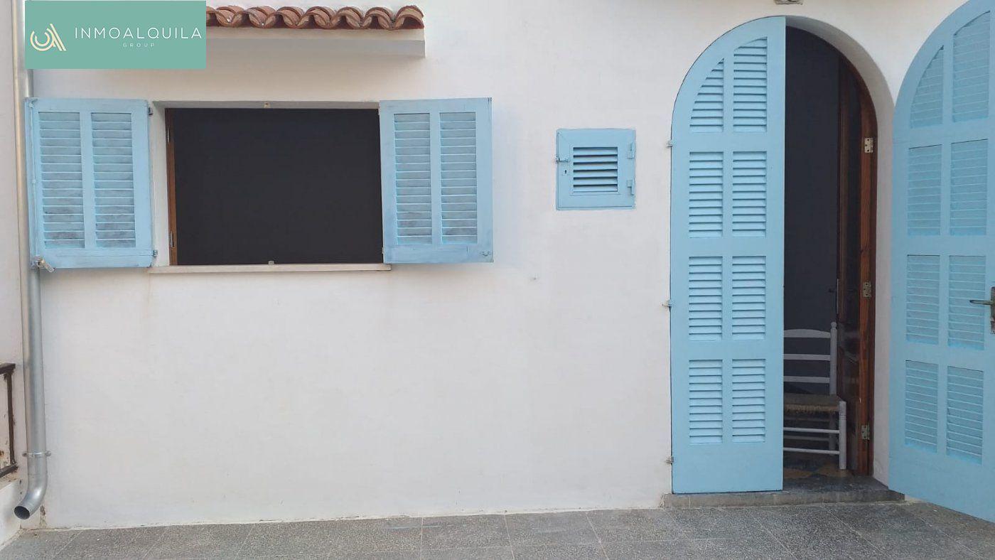 Location Appartement  Can picafort ,can picafort. Planta baja con terraza en can picafort 3 hab 1 baño