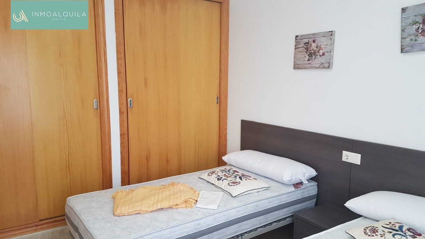 Affitto Appartamento  Can picafort ,son bauló. Apartamento en can picafort. 1hab. 1baño. 650€/mes (gastos inclu