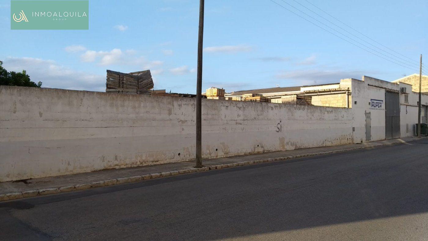 Stadtgrundstück  Muro ,muro. Solar urbano