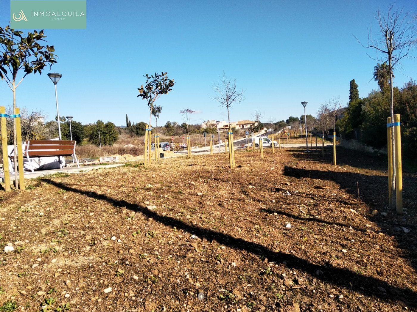 Solar urbà  Lloseta ,pueblo. Venta solares en lloseta