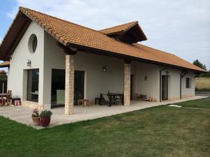 Alquiler Vivienda Casa-Chalet quintes - villaviciosa