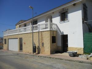Casa-Chalet en Venta en Málaga Capital - Puerto de la Torre - Atabal / Puerto de la Torre - Atabal