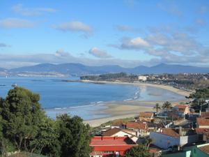 Piso en Venta en Coruxo - Playa - Vigo / Coruxo - Oia - Saiáns