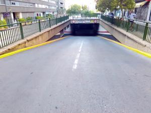 Garaje en Venta en Parque de Roma, 1 / Delicias