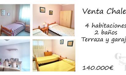 Casa o chalet en venta en Vinaròs