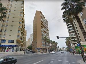 Locales de compra en Málaga Capital