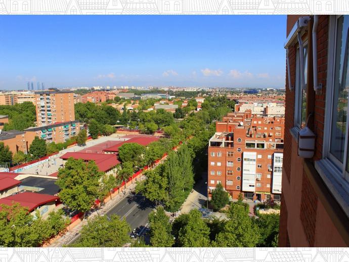 Foto 14 de Piso en Madrid ,Las Musas / Rosas - Musas,  Madrid Capital
