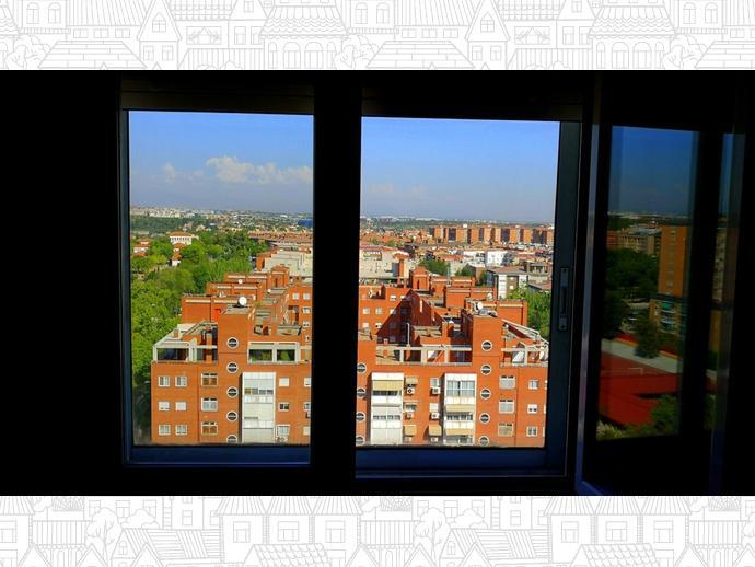 Foto 19 de Piso en Madrid ,Las Musas / Rosas - Musas,  Madrid Capital