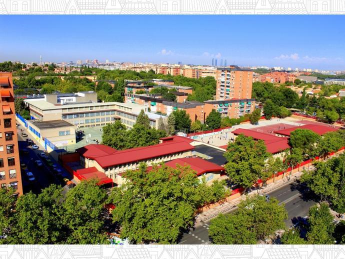 Foto 20 de Piso en Madrid ,Las Musas / Rosas - Musas,  Madrid Capital