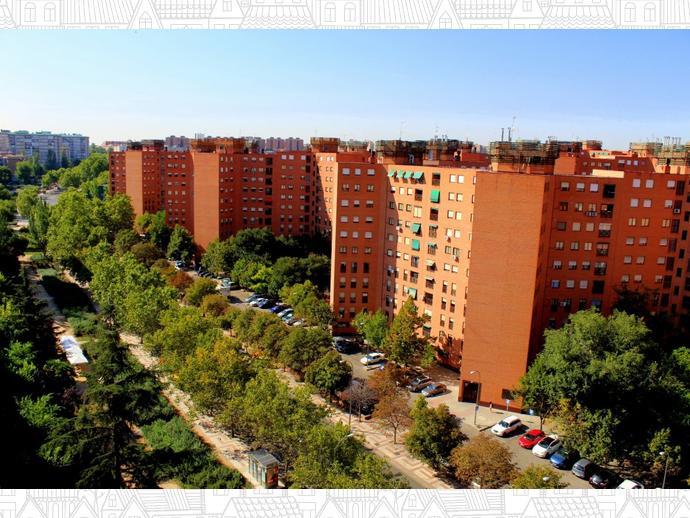 Foto 21 de Piso en Madrid ,Las Musas / Rosas - Musas,  Madrid Capital