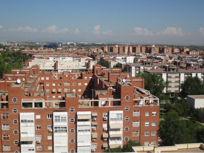 Foto 35 de Piso en Madrid ,Las Musas / Rosas - Musas,  Madrid Capital