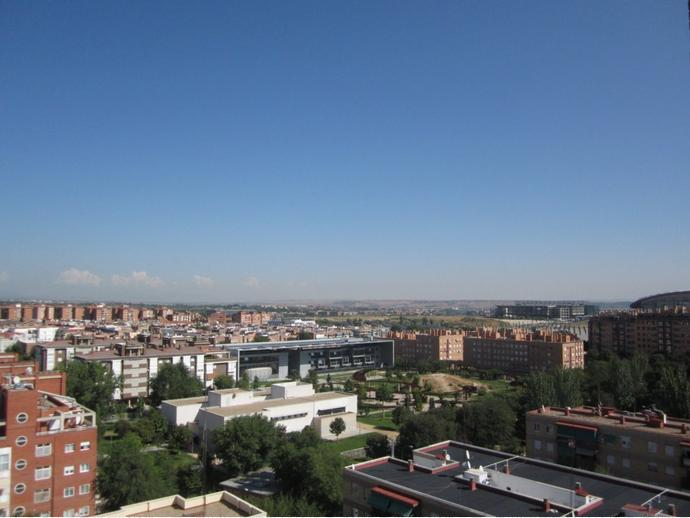 Foto 53 de Piso en Madrid ,Las Musas / Rosas - Musas,  Madrid Capital
