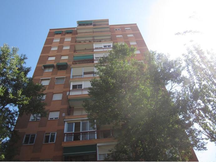 Foto 59 de Piso en Madrid ,Las Musas / Rosas - Musas,  Madrid Capital