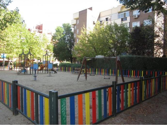 Foto 61 de Piso en Madrid ,Las Musas / Rosas - Musas,  Madrid Capital