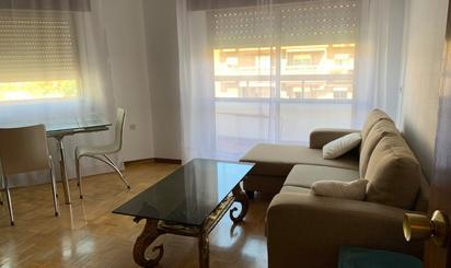 Inmuebles de VIVIENDA JOVEN MADRID de alquiler en España