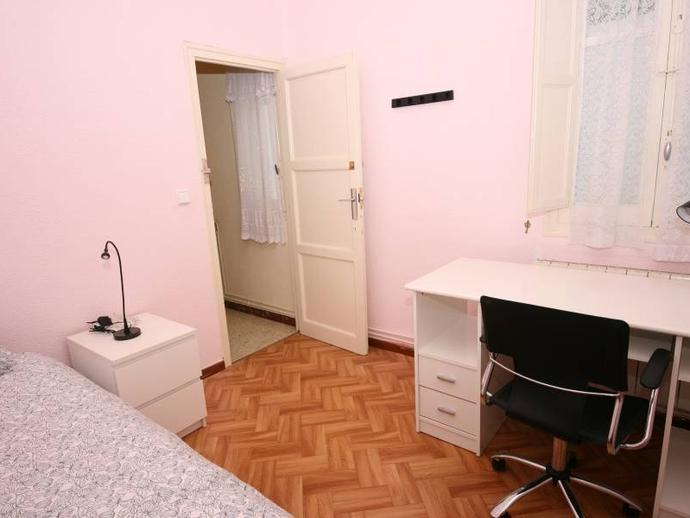 Foto 1 von Wohnung in Puerta del Ángel