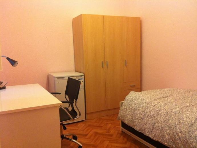 Foto 3 von Wohnung in Puerta del Ángel