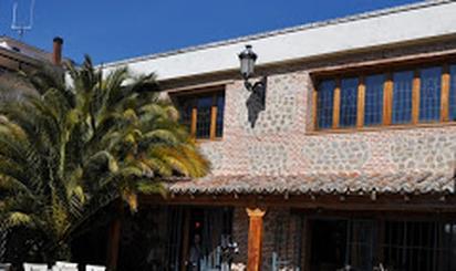 Local de alquiler en Plaza de la Constitución, 2, El Boalo