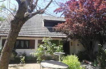 Casa o chalet en venta en El Boalo - Cerceda – Mataelpino