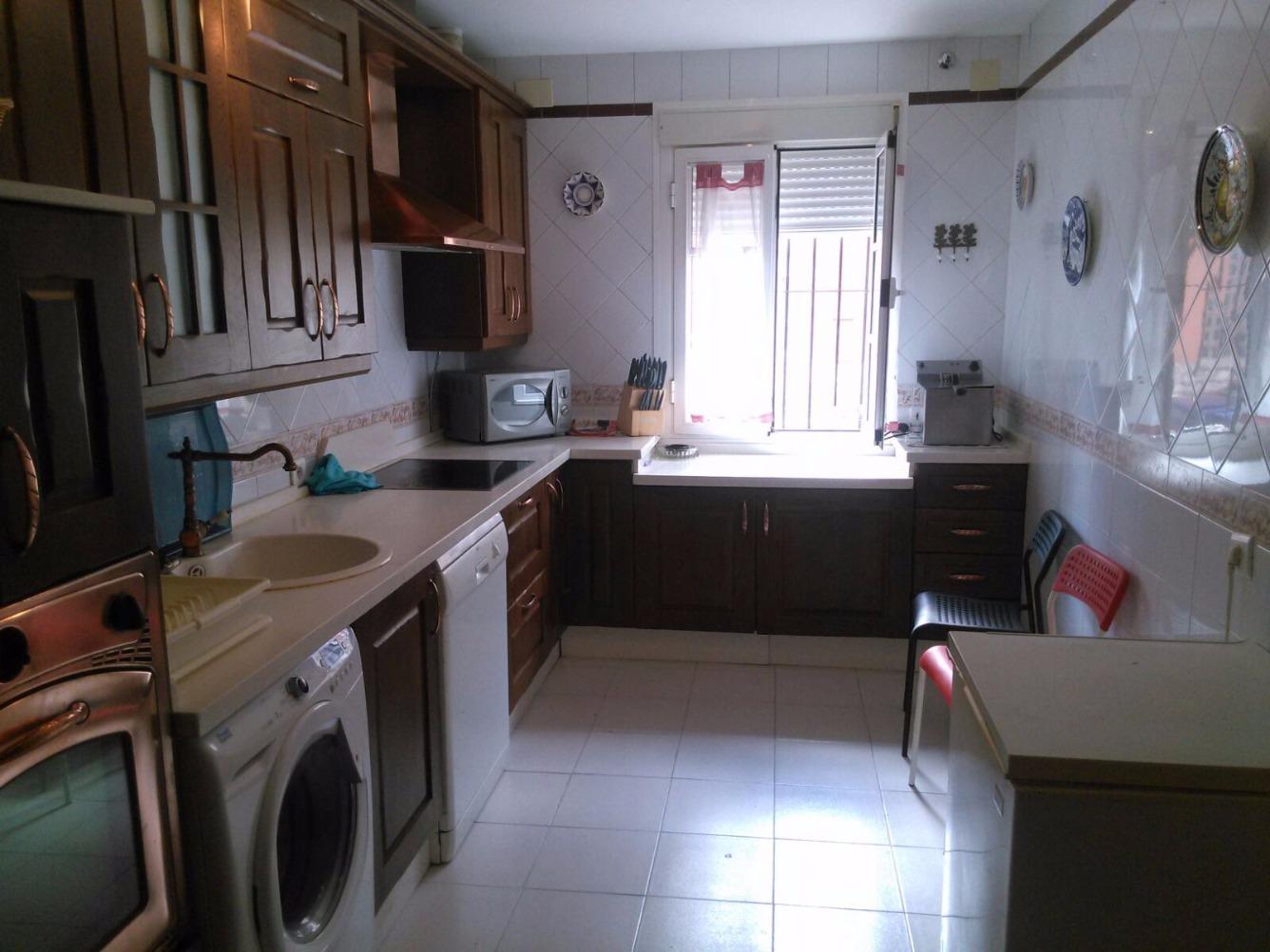 Muebles de cocina segunda mano en sevilla - Cocina de segunda mano en sevilla ...