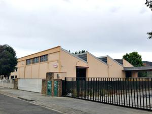 Nave Industrial en Alquiler en Grn Vial, 7 / Montornès del Vallès
