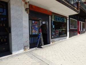 Locales De Alquiler En Mostoles Fotocasa