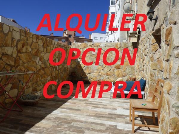 Plantas intermedias de alquiler con opción a compra en Madrid Provincia
