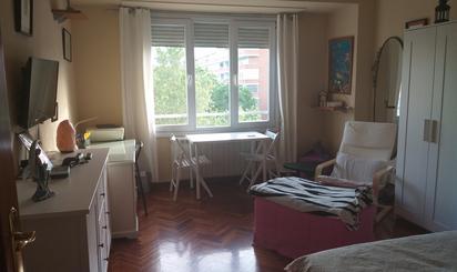 Apartamentos de alquiler en Alcorcón