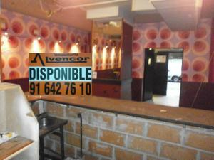 Local comercial en Venta en Alcalde Jose Aranda, 55 / Parque Lisboa - La Paz