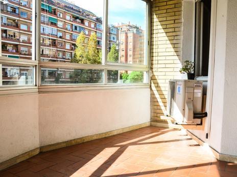 Pisos en venta Parking en Barcelona Capital