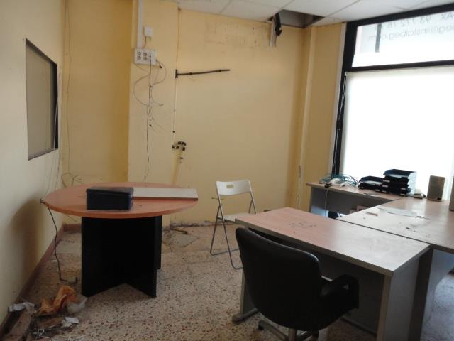 Rental Business premise  Centro. Local  de 200 m2 con acceso a dos calles; por calle mayor se acc