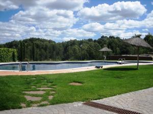 Alquiler Vivienda Casa-Chalet masia bach-club de golf