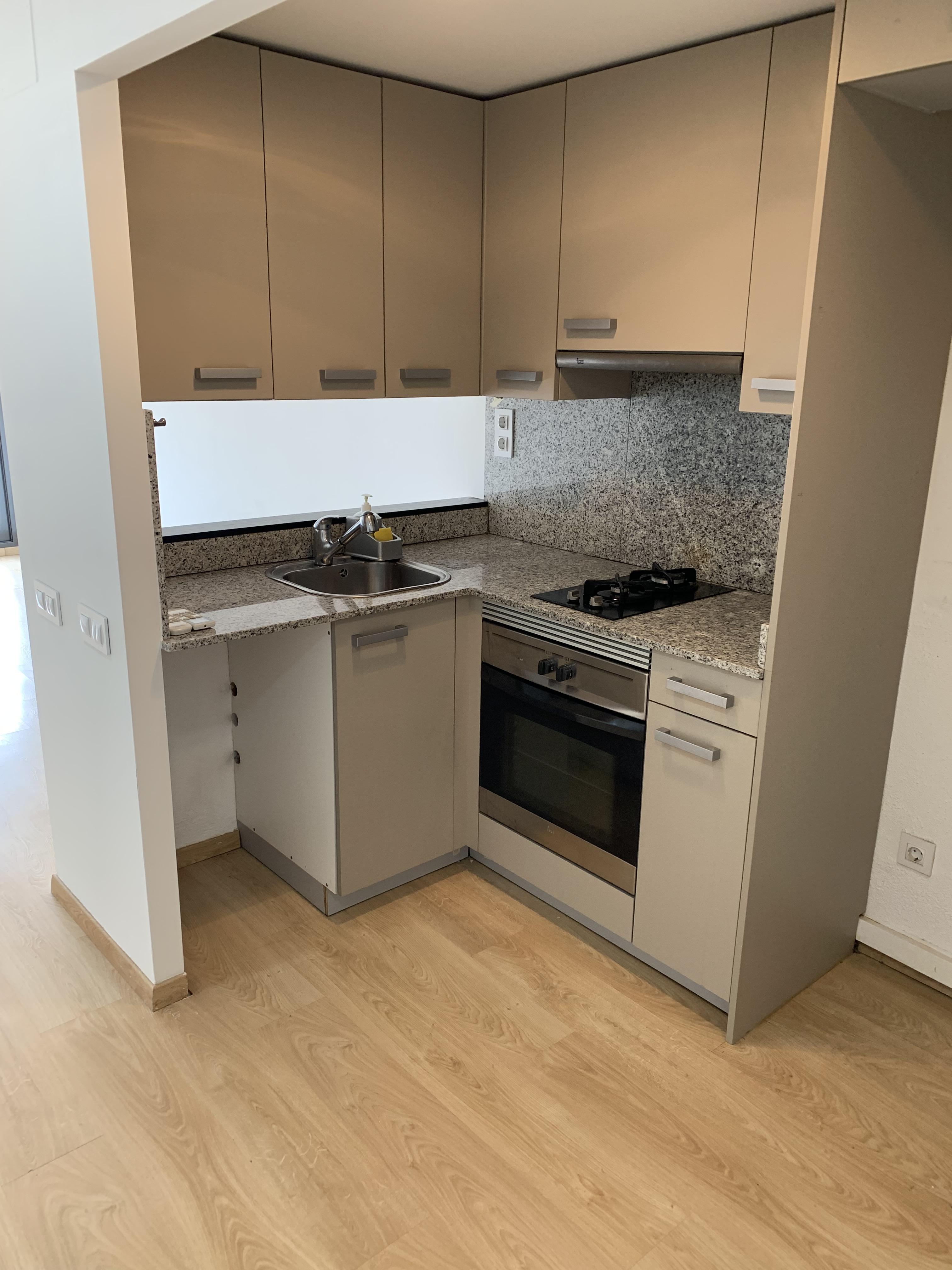Affitto Appartamento  Carrer mossèn cinto verdaguer. Finques barsell presenta piso en zona residencial