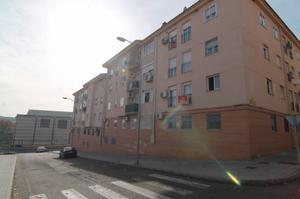 Piso en Venta en Badajoz ,ciudad Jardin / Casco Antiguo