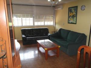 Alquiler Vivienda Piso avenida moratalaz, 74