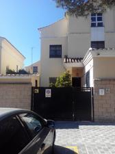 Casa adosada en Venta en Estacada del Rosario, 127 / Aljamar