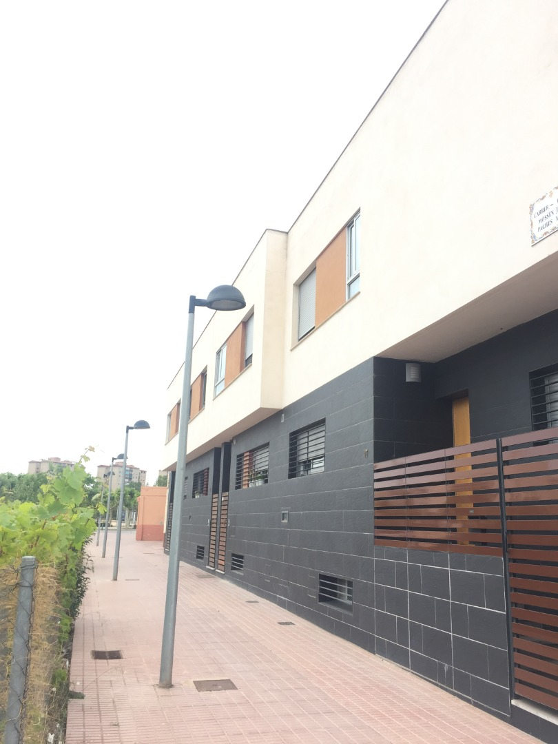 Lloguer Casa  Castellón de la plana ciudad -pau lledo