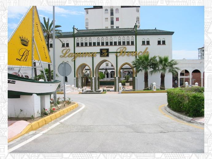 Apartamento en torrox en torrox costa urbanizacion laguna beach 138355720 fotocasa - Apartamentos laguna beach torrox ...