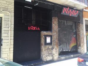 Local comercial en Venta en Luis del Valle / Universidad
